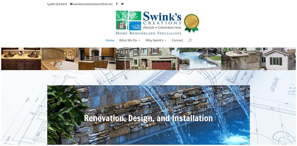 Swink's Creations