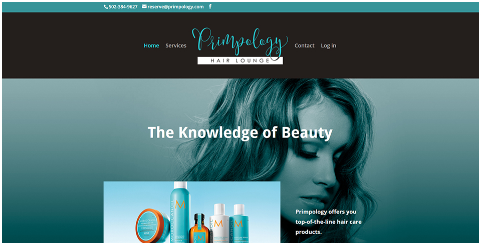 Primpology Hair Lounge