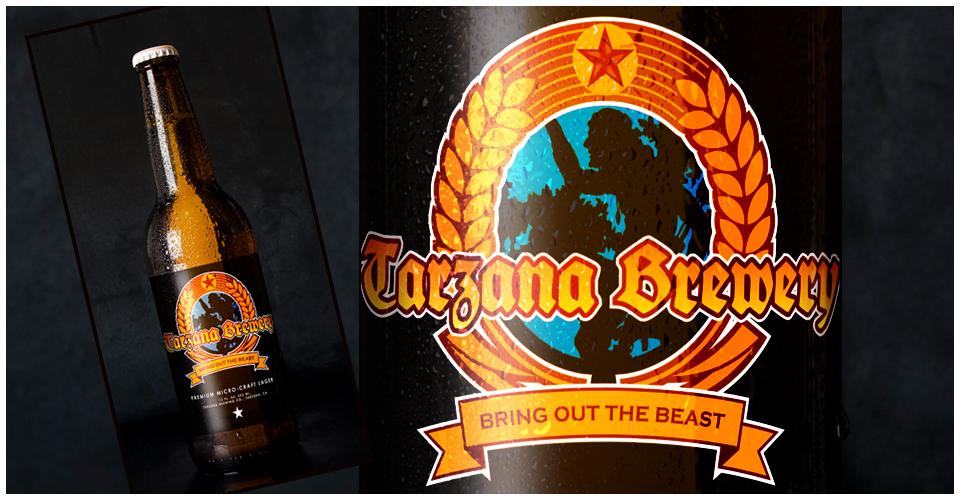 Tarzana Brewery